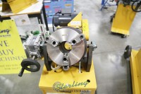 used (demo machinery) baileigh welding positioner WP-1800