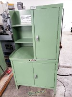 used sunnen honing machine with cabinet and tooling (208v, 3 phase) MBB-1660J