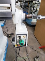 used acra vertical milling machine (step pulley type) like new condition! 1 phase and 3 phase. AM2S-949
