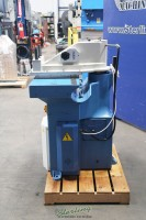 used fipi swing head hydraulic clicker press AF-20