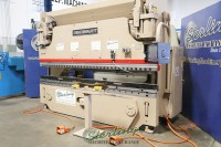 used cincinnati form master ii cnc hydraulic press brake with brand new upgraded cincinnati control 135FMII10