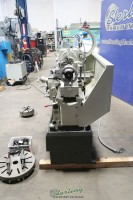 used victor gear head gap bed engine lathe (like new, tons of tooling!) S2040B
