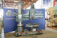 used kao ming radial drill KMR-1600DH