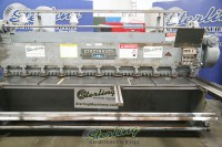 used cincinnati mechanical power shear 1410