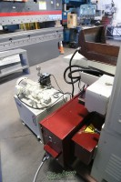 used kent surface grinder (3 axis automatic feed) SGS-1020AHD
