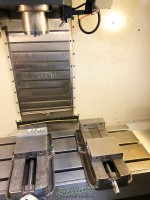 used haas super speed vertical machining center VF-2SS