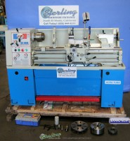 brand new acra gear head gap bed engine lathe GH-14X40A