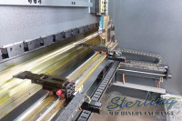 new accurlusa cnc hydraulic press brake # 12