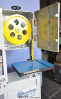 brand new acra vertical bandsaw (single phase) KB-36