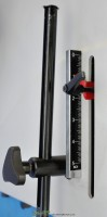 brand new acra floor drill with powered down feed MDP-435VA